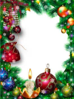 kostenlose gru karten und rahmen zur weihnachten mit ihrem. Black Bedroom Furniture Sets. Home Design Ideas