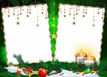 kostenlose gru karten und rahmen zur weihnachten mit ihrem foto. Black Bedroom Furniture Sets. Home Design Ideas
